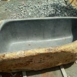Bathub Batu Alam CV. Oyon batu alam